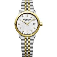 Raymond Weil Freelancer Dameshorloge Tweetonig 5626-STP-97021