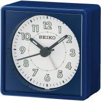 horloge Seiko Clocks Bedside Alarm Clock QHE083L