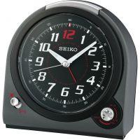 horloge Seiko Clocks Bedside Alarm Clock QHK029J
