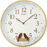 horloge Seiko Clocks Wall Clock QXC237Z