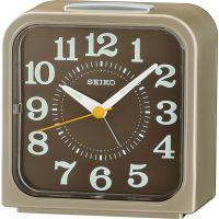 horloge Seiko Clocks Bedside Alarm Clock QHK048S