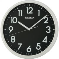 Wanduhr Seiko Clocks Wall Clock QXA694N