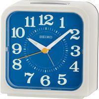 Wanduhr Seiko Clocks Bedside Alarm Clock QHK048W