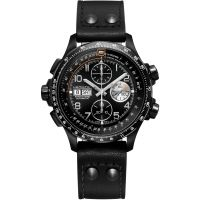 Herren Hamilton Khaki X-Wind Chronograph Watch H77736733
