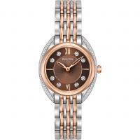 Damen Bulova CURV Watch 98R230