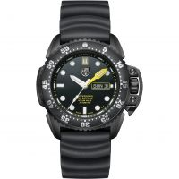 Luminox Deep Dive 1520 Series Herrklocka Svart XS.1521