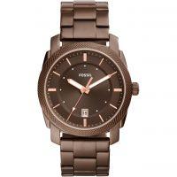 Herren Fossil Machine Watch FS5370