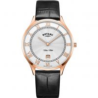 homme Rotary Ultra Slim Watch GS08304/01