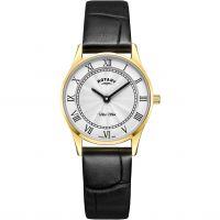 femme Rotary Ultra Slim Watch LS08303/01