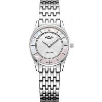 femme Rotary Ultra Slim Watch LB08300/07