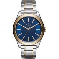 Armani Exchange Herenhorloge Tweetonig AX2332