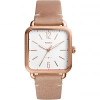 Ladies Fossil Micah Watch