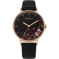 Damen Fiorelli Watch FO041BRG