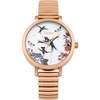 Damen Oasis Watch B1597