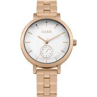 Damen Oasis Watch B1609