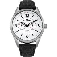 Herren Ben Sherman Big Carnaby Utility Watch WB069WB