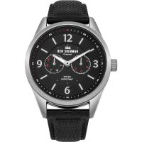 Herren Ben Sherman Big Carnaby Utility Watch WB069BB