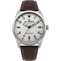 Herren Ben Sherman Carnaby Military Watch WB074BR
