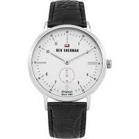 Herren Ben Sherman The Dylan Professional Watch WBS102WB