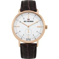 Orologio da Ben Sherman The Dylan Professional WBS102TRG