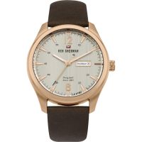Orologio da Ben Sherman The Sugarman Heritage WBS105TRG