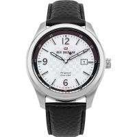 Ben Sherman The Sugarman Social horloge WBS106WB