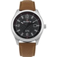 Ben Sherman The Sugarman Social horloge WBS106BT