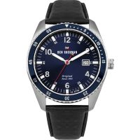 Ben Sherman The Ronnie Sports horloge WBS107UB