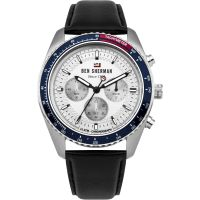 Orologio da Ben Sherman The Ronnie Chronograph WBS108UB