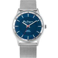 Herren Ben Sherman Watch BSBS150