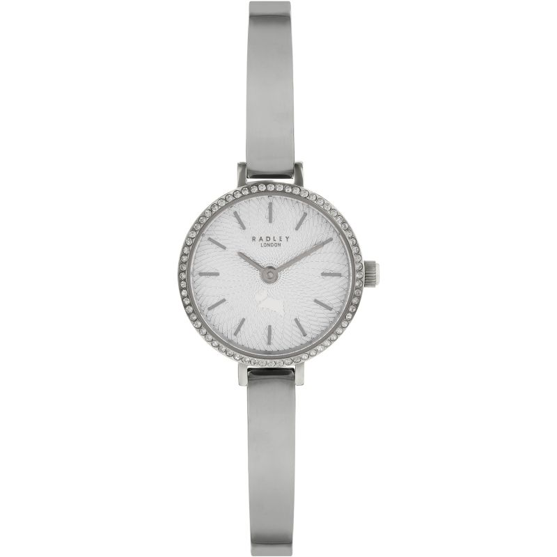 Ladies Radley Goose Green Watch