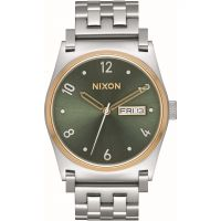 Damen Nixon The Jane Uhr