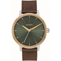 Orologio da Nixon The Kensington Leather A108-2877