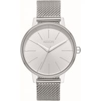 Ladies Nixon The Kensington Milanese Watch
