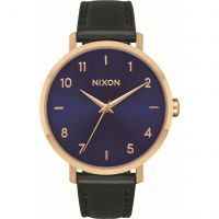 Orologio da Nixon The Arrow Leather Gift Set A1230-933