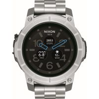 homme Nixon The Mission SS Alarm Chronograph Watch A1216-130