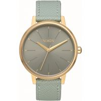 Orologio da Nixon The Kensington Leather A108-2814