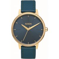 Reloj para Nixon The Kensington Leather A108-2816