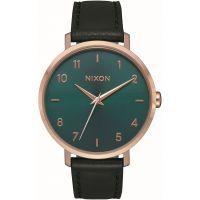 Nixon The Arrow Leder Uhren