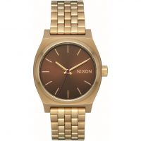 Orologio da Nixon The Medium Time Teller A1130-2803