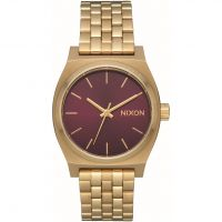 Orologio da Nixon The Medium Time Teller A1130-2809