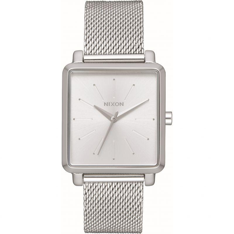 Unisex Nixon The K Squared Milanese Watch