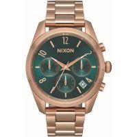 Herren Nixon The Bullet Chrono 36 Watch A949-2806