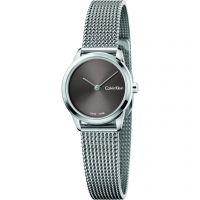 Damen Calvin Klein Minimal Watch K3M231Y3