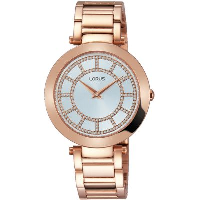 Ladies Lorus Watch RRW02FX9