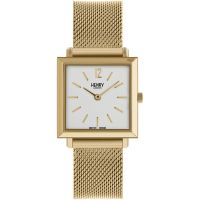 femme Henry London Heritage Square Watch HL26-QM-0266