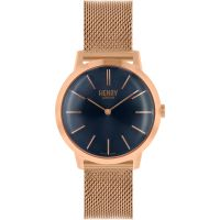 Zegarek damski Henry London Iconic HL34-M-0292