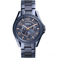 Fossil Riley Montre
