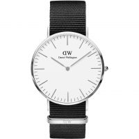 unisexe Daniel Wellington Classic Cornwall Watch DW00100258