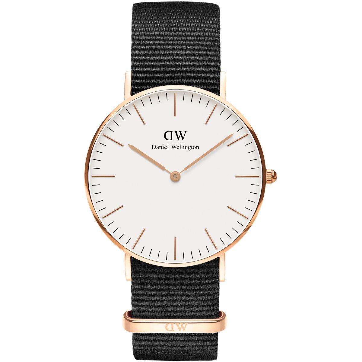 Часы Daniel Wellington DW00100124 Часы Guess W0505G1